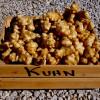 Jerusalem Artichoke Relish