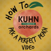 How to Pick a Perfect Peach Video