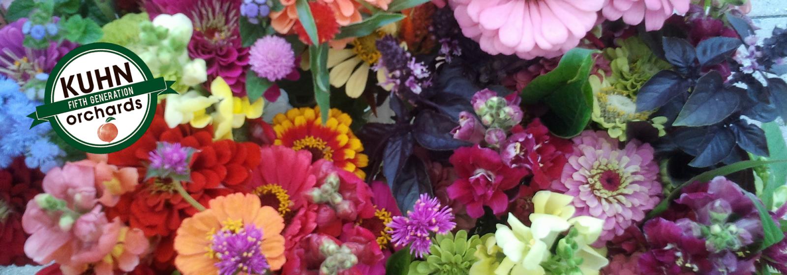 Flowers #KO